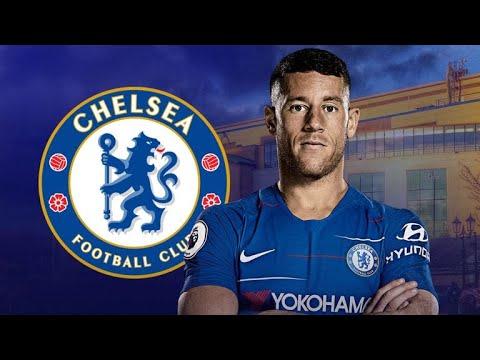 Màn Trình Diễn Ross Barkley Trong Màu áo Chelsea Mùa Giải 2018/2019 HD