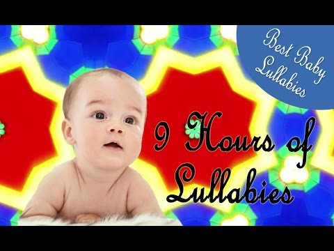 9 HRS Songs To Put a Baby To Sleep Bedtime Baby Lullaby Music Fisher Price  Babies Lullabies