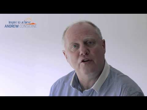 Manage Yourself - Grow Your Business - Andrew Considine (Inspire to Achieve)