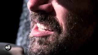 "OFF SESSION - Gruff Rhys ""Walk into the Wilderness"""