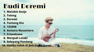Budi Doremi Full Album 2021 - Tanpa Iklan🔥