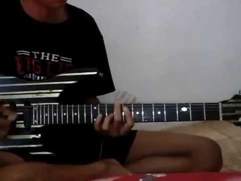 Syam Cover Gitar Rtf - Ambisi
