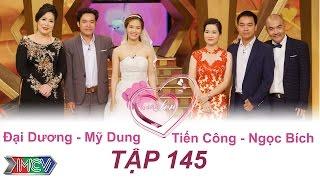 vo chong son - tap 145  dai duong - my dung  tien cong - ngoc bich  22052016