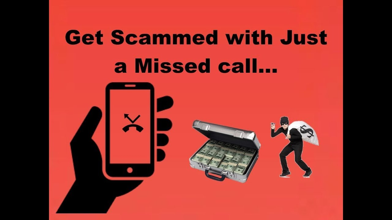 SCAM Alert!!! Wangiri Scam | One Ring Missed Call 😳😳😳 | MUST WATCH VIDEO