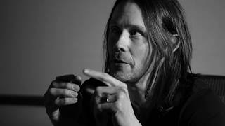 "Myles Kennedy: ""Haunted By Design"" Track by Track (Official)"
