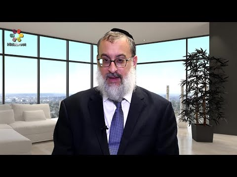 internet-addiction-#5:-overcoming-denial---rabbi-daniel-schonbuch
