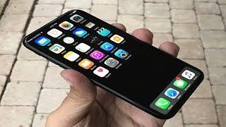 Il a trouvé un iPhone X dans une poubelle ! ⚆_⚆