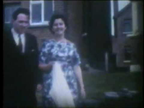 Robert (Bobby) Jordan & Betty King Jordan, Belfast (Long Version)