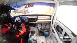 Рязань автокросс 2015 02 22 Д2-классика финал Б