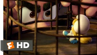 Smurfs: The Lost Village (2017) - What Are You Hiding? (3/10) | Movieclips thumbnail