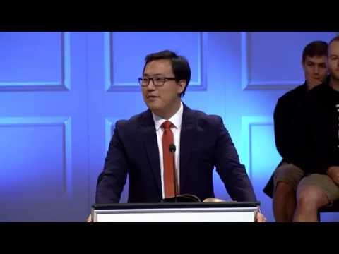 Ray Chang | The God Who Is Greater than Our Hearts (08/31/2015)