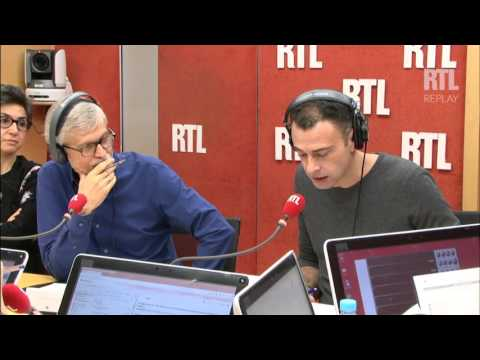 Laissez-vous tenter du 12 novembre 2015 - RTL - RTL