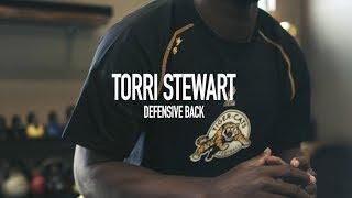 Torri Stewart: I Live Kyani
