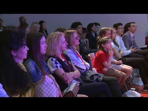 Reenvisioning Classical Music Education | Dr. Yuliyan Stoyanov | TEDxYouth@AASSofia