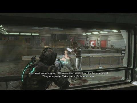 Dead Space - True Believer - Part 10