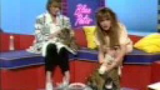 BBC1 Continuity Monday 1st June 1987 - Newsround, Broom Cupboard &  Blue Peter
