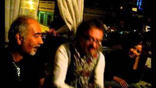 A - Happy Birthday Captain Jack  Fly Night 2011 By Bruno Baldassarri Porto San Giorgio Parte 1
