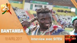 interview de siteu par modou mbaye