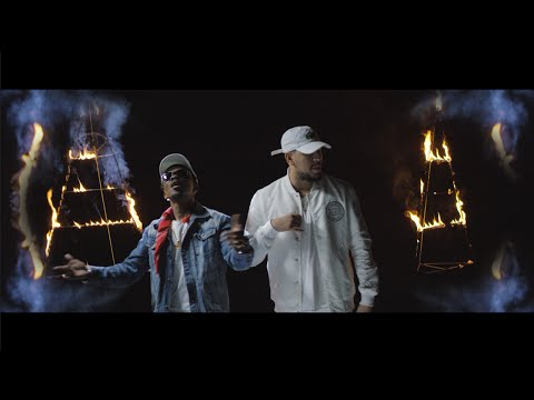 Ma-E - Lie 2 Me Featuring AKA (Official Music Video)