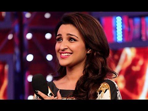 India's Got Talent | Parineeti Chopra walks down memory lane on TV