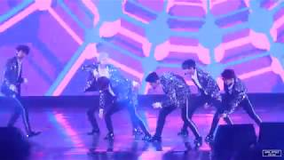 [VIXX] 180526 VIXX LIVE LOST FANTASIA / Escape (full ver.)
