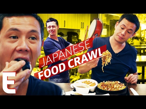 All of Japan's Street Food in Honolulu's Best Food Hall — Di
