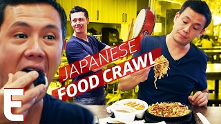 All of Japan's Street Food in Honolulu's Best Food Hall — Dining on a Dime