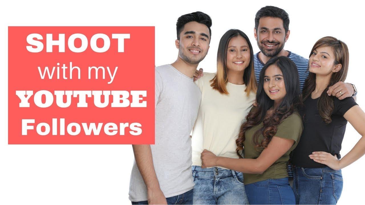 66baa0625 Modeling Tips   Indian Model Photoshoot