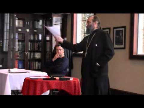 What is Success? (Fr. Bohdan Hladio)
