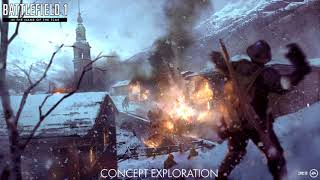 Скачать Battlefield 1 Soundtrack In The Name Of The Tsar End Of Round Theme 1 Extended