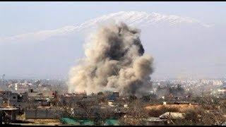 خرق جديد للهدنة من قبل النظام السوري