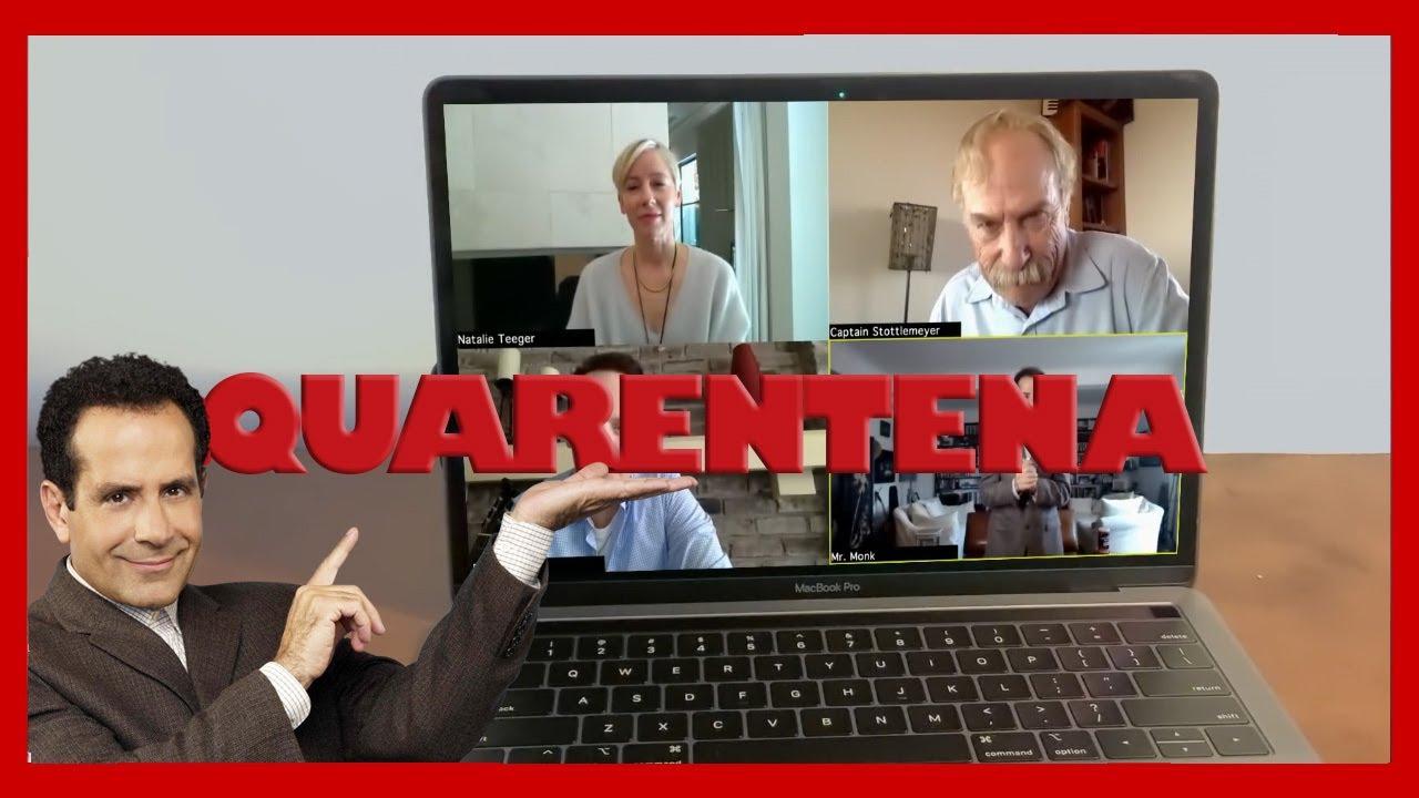 Download Monk na Quarentena - Tony Shalhoub