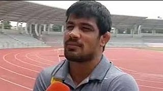 Was offered money to lose world championship final: Wrestler Sushil Kumar