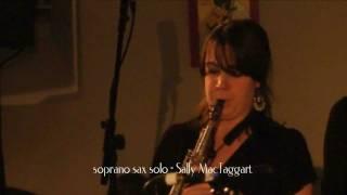 Sax Choir – Oblivion