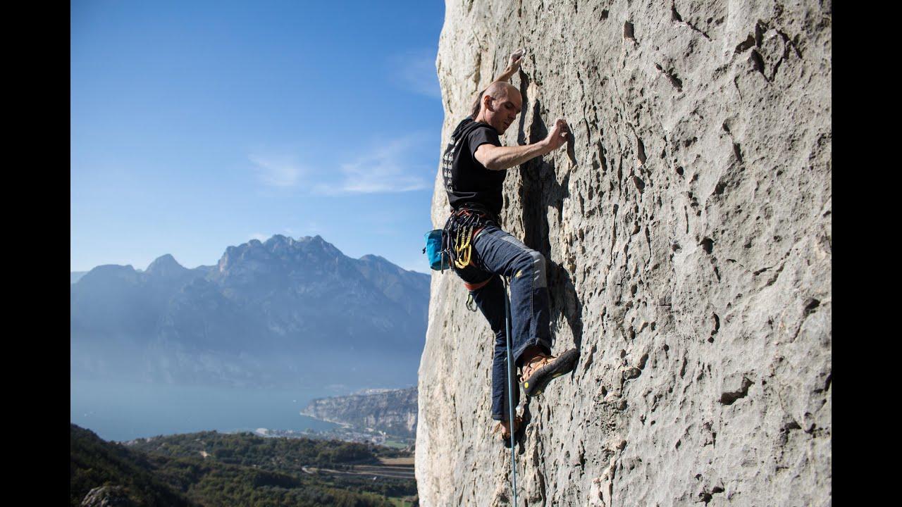 Arco climbing 2018