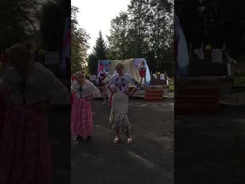 Волинська Правда: День села Седлище (Старовижівщина)