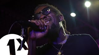 Jah Cure Live in Montego Bay (1Xtra in Jamaica 2019)