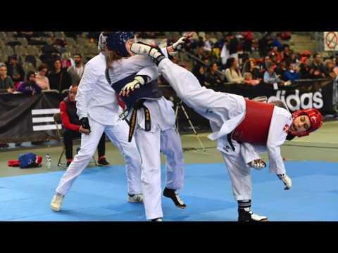 Risskov Taekwondo - season 2017 - part 1