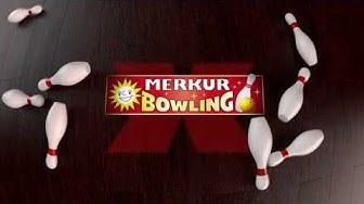 CASINO MERKUR-SPIELOTHEK - Merkur Bowling - Der sportliche Freizeitspaß!
