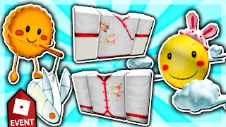 How to get AĻL ITEMS in LUOBU ROBLOX EVENT!! (Roblox Luobu Catch The Rabbit Game)