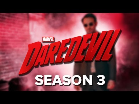 Download Youtube: Daredevil Season 3 || What We Know