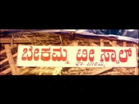 Umashree Comedy Scenes | Karulina Koogu Movie | Kannada Scenes | Tiger Prabhakar,Vinaya Prasad