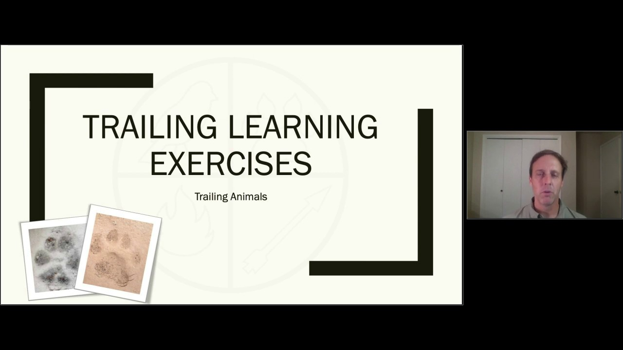 Trailing Learning Exercises