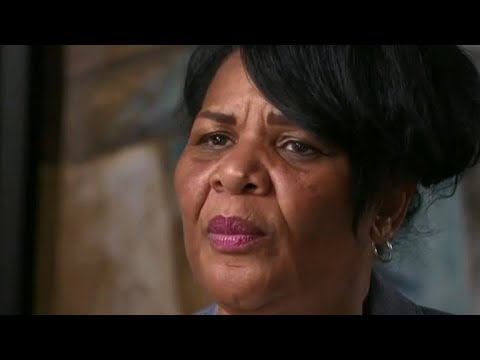Alice Marie Johnson celebrates first full day of freedom after Trump commutes sentence