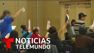 Noticias Telemundo, 23 de febrero 2020 | Noticias Telemundo