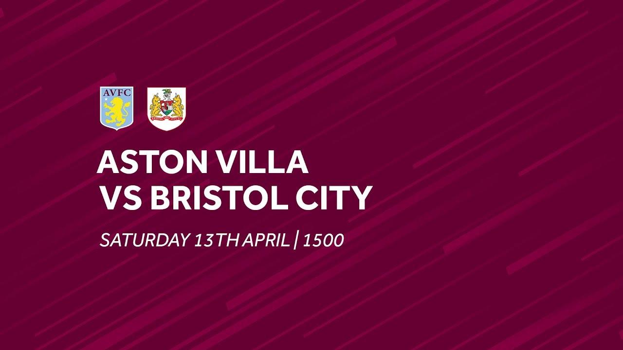 ee2e26ec4d26c Aston Villa 2-1 Bristol City | Extended highlights - YouTube
