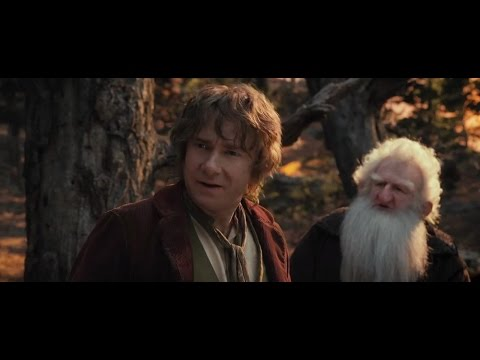Top 7 Quotes In The Hobbit Trilogy
