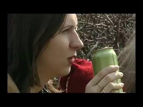 Правда о женском алкоголизме