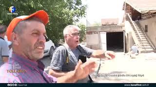 Şah İsmail Yollarda Gemici Molla Hüseyin Köyü 11 10 2020