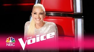 The Voice 2017   Gwen Stefani  She's Back! (Digital Exclusive)